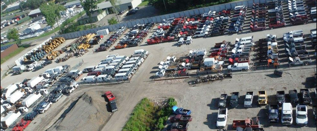 Salvage Yard Used Auto Parts Store Used Vehicles Kalamazoo Mi