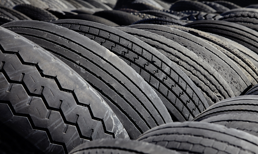 Could You Use Some New Tires or Wheels?